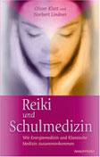 Cover Reiki und Schulmedizin