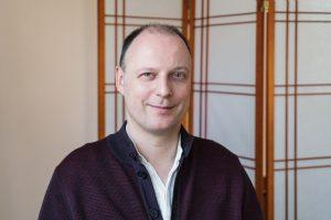 Oliver Klatt bietet Reiki Seminare in Berlin an
